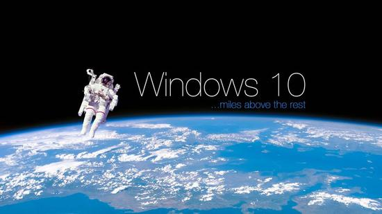 微软急于推广Windows10 建议用户直接换电脑