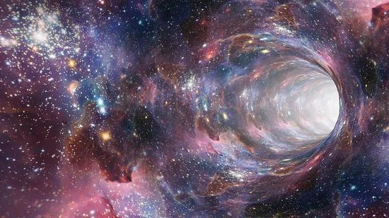 我们如何才气真正穿越虫洞?星际中虫洞的特征