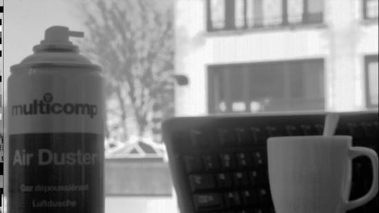 新大局快门HDR图画传感器实拍样片
