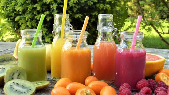颠覆认知,纯果汁比饮料更不健康?你没看错