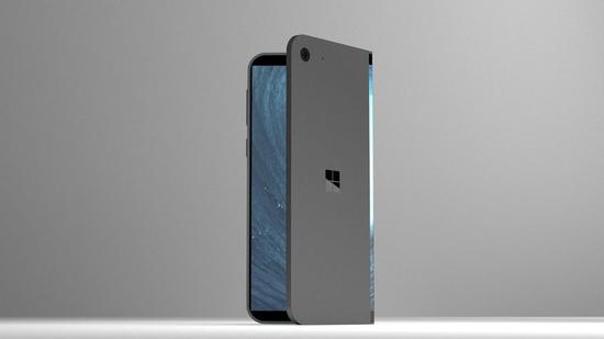 Surface双屏新品 将搭载英特尔10纳米Lakefield SoC