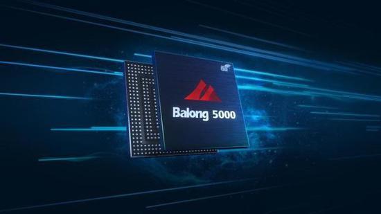巴龙5000