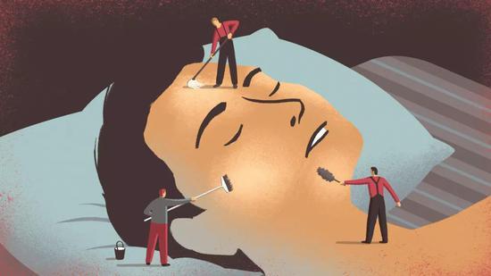 在日本一个崭新的实验室里,一支国际化的科研团队正在探究睡眠之谜。