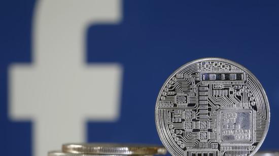 IBM与Facebook在数字加密货币方面进行合...