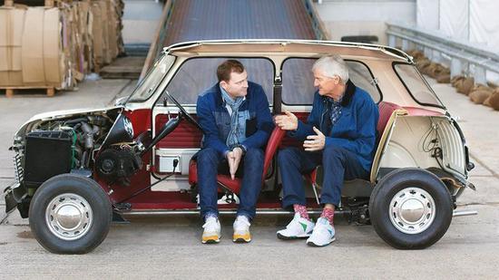 还在等待戴森的汽车吗? 戴森已经宣布停止造车了