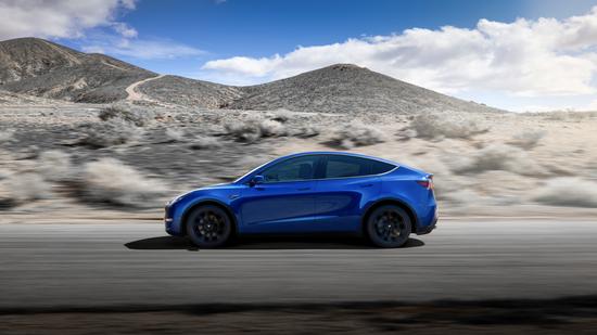 蔚來汽車將推出ES6的跨界Coupe 基礎版配有雙電機+5.6s加速百公里