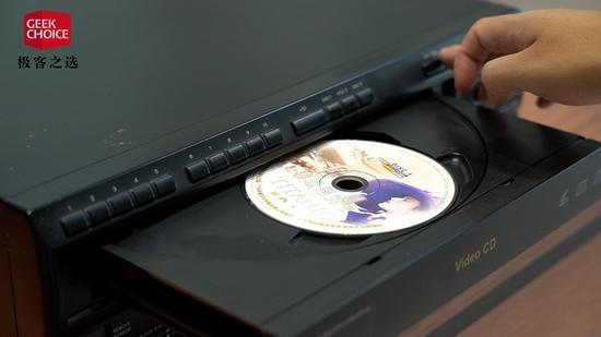 小时代3宣传片_岁末怀旧:当年的VCD机 是迈向数字信息时代的开端|信息时代 ...