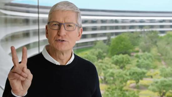 没有新iPhone的苹果发布会,留下N多悬念