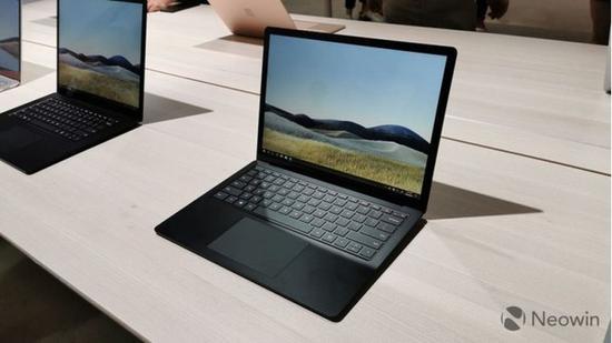微软将推出廉价版Surface Laptop 配置有点坑