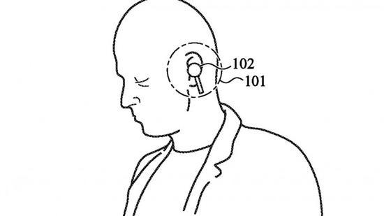 苹果正在研究让 AirPods 使用触觉反馈来引导佩戴者的注意力