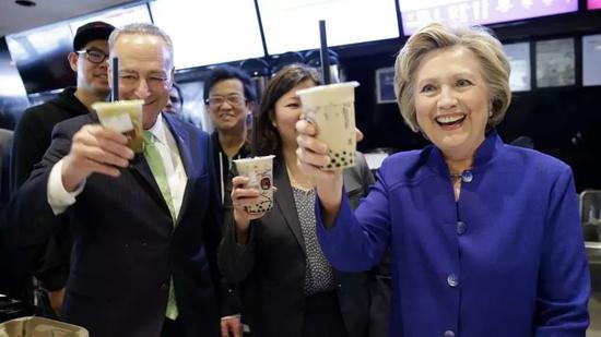 不管好不好喝,奶茶都是门好生意