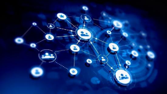 网络平台联通大势