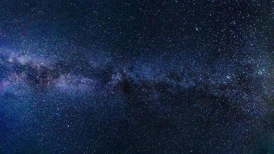 《自然》:这个关于银河系的基本认知,被完全颠覆了