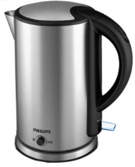 飞利浦 HD9316电热水壶
