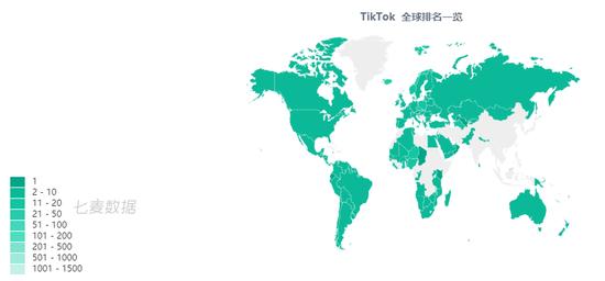 没有了TikTok ,字节跳动估值会被打击吗?
