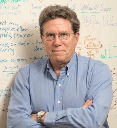 ▲David Anderson教授是加州理工学院陈天桥雒芊芊脑科学研究院院长(图片来源:Caltech官网)