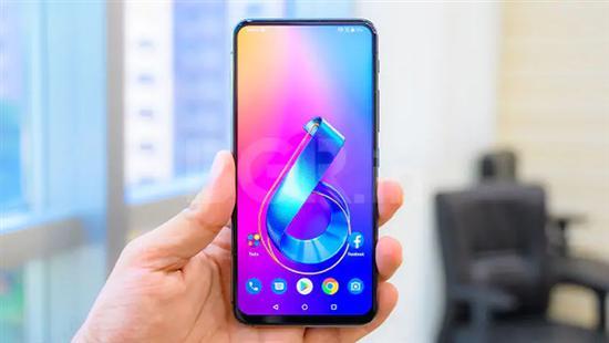 華碩與騰訊將推出ROG Phone二代 可能采取雙品牌策略