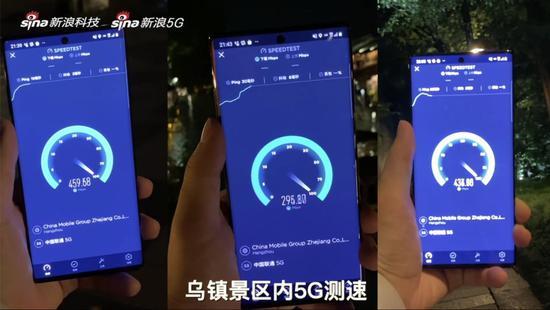 千年古镇遇5G:带你乌镇三日感受5G自由|5G Wee