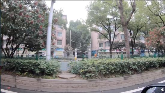 蜘蛛猴面包镜头下,封城首日的武汉街道