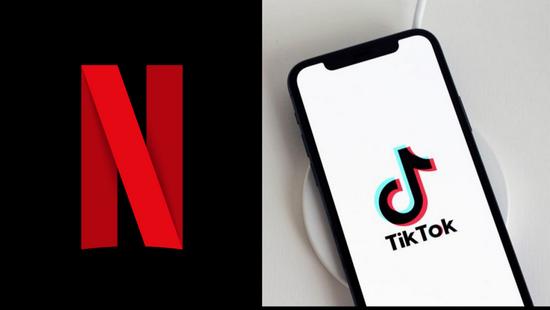 Netflix Q2 : 内容的尽头不是游戏
