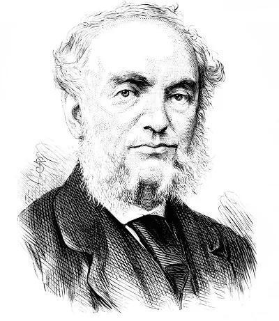 Balfour Stewart (11/01/1828–19/12/1887)(图片来源:维基百科)
