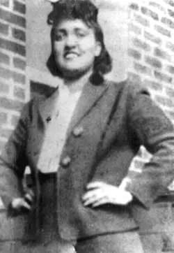 Henrietta Lacks,1921 - 1951
