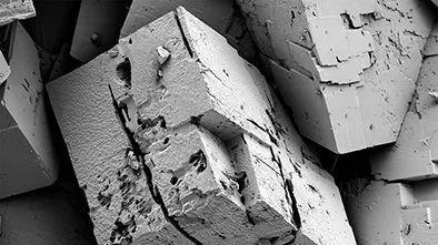 立方体!碎片也有普遍规律