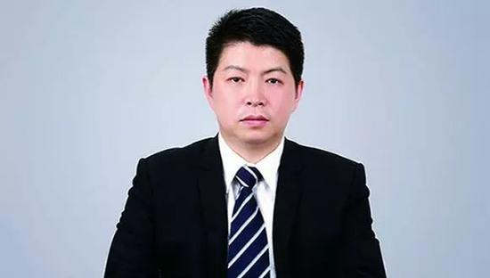 唯品会联合创始人、董事长兼CEO沈亚(图片来源:百度百科)