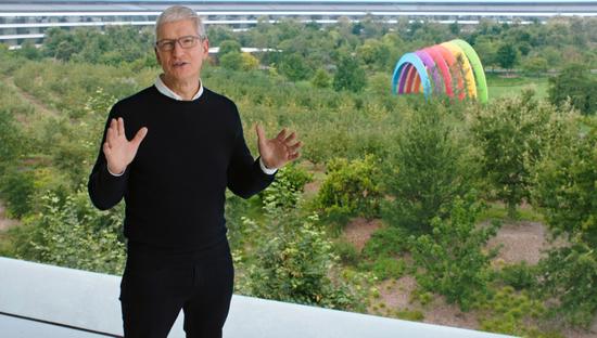 库克执掌十年,苹果更需要中国了