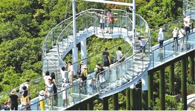 评论作假刷单等被纳入法律监管范围 旅游企业将重视游客评价