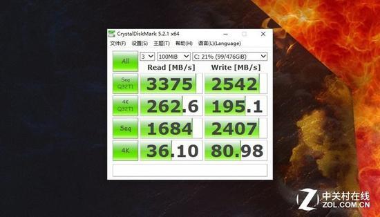 英特尔酷睿i7 8750H处理器跑分