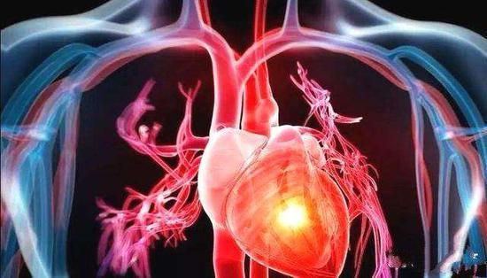心脏没那么脆弱,它并不在乎你朝哪边睡
