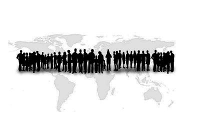 2050年世界人口將增加到97億