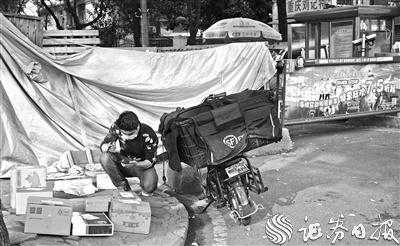 摄影/赵谦德