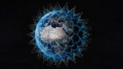 卫星太多,电磁辐射殃及射电天文学