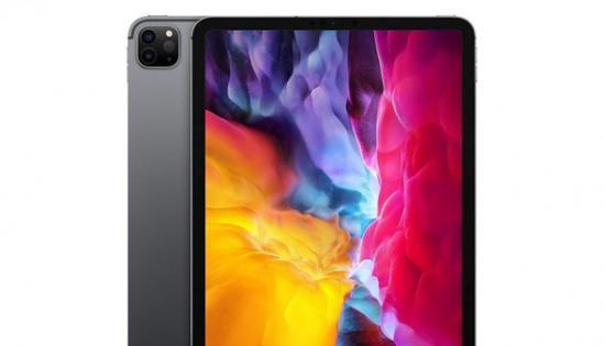 外观不变,更好的屏幕,更快的处理器是是新一代iPad Pro方向