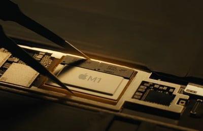 苹果M1 iPad Pro 2021跑分曝光,比上代产品快50%以上|苹果|跑分_笔记本_新浪科技_新浪网