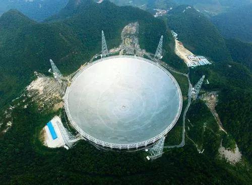 """""""中国天眼""""能产生诺奖级别的科学成果吗?"""