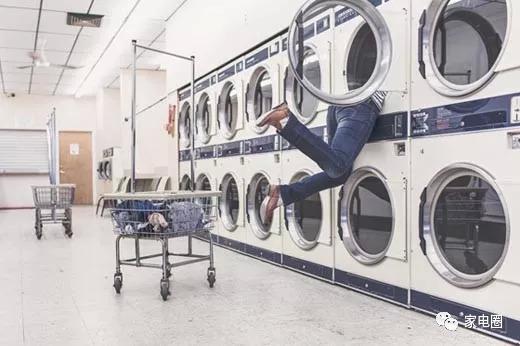 二三线洗衣机品牌容量虚标盛行 造假到底坑害了谁?