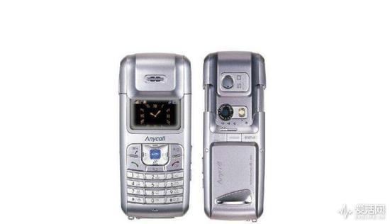三星M509