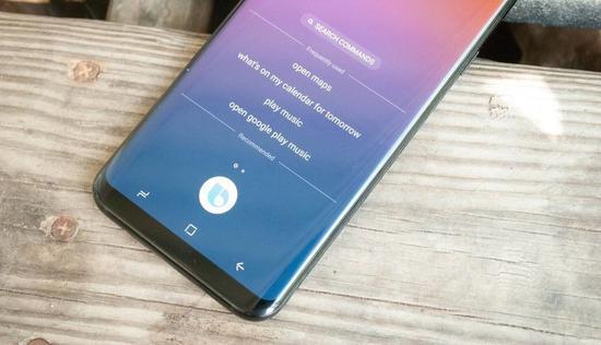 三星Galaxy S9+