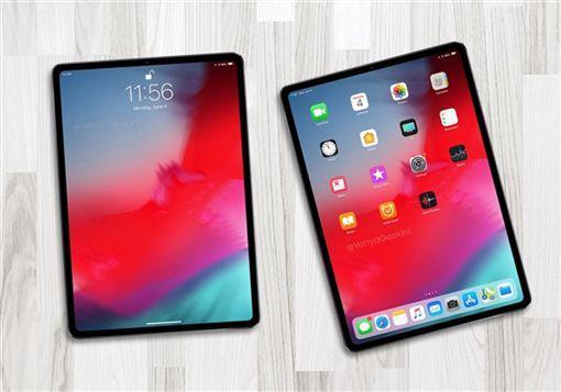 新iPad Pro将于10月中旬登场
