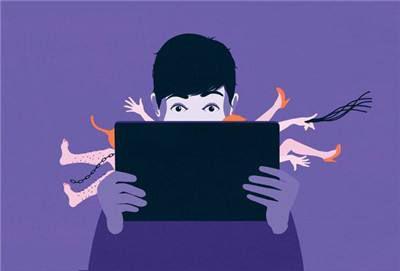 绿坝十年,儿童网络安全保护问题仍未解决