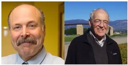 戴维·奥沙隆(David Awschalom)芝加哥大学&阿瑟 C·戈萨德(Arthur C。 Gossard)加州大学圣巴巴拉分校