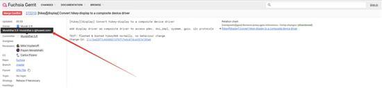 华为除了自建鸿蒙 还参与谷歌Fuchsia OS开发