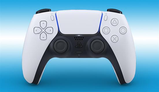 索尼确认:PS4的DS4手柄无法玩PS5游戏