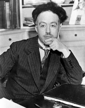 法国物理学家德布罗依。
