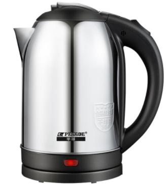 半球 WDF-1.8A电热水壶