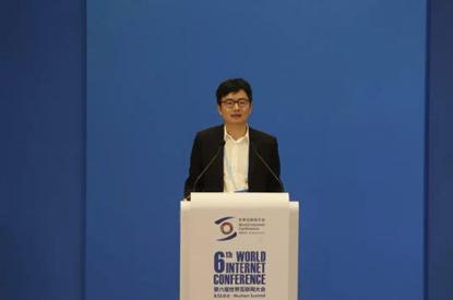 猎豹移动CEO傅盛,图源猎豹移动官网