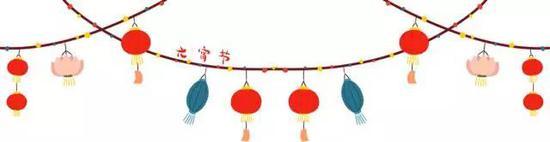 """正月十五为什么叫元宵节?这样""""闹元宵""""才涨知识!"""